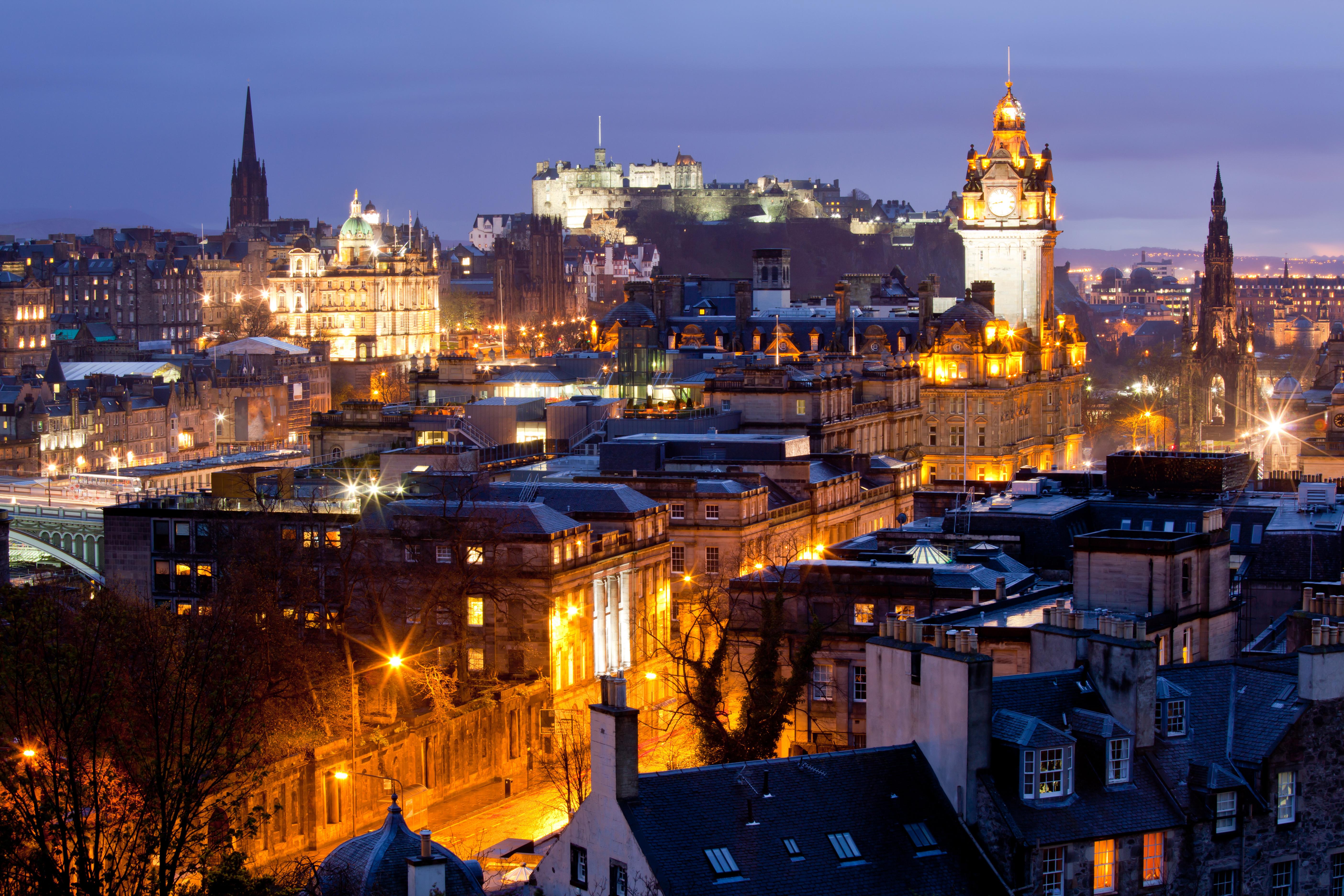 Innovative new stock exchange for Scottish capital