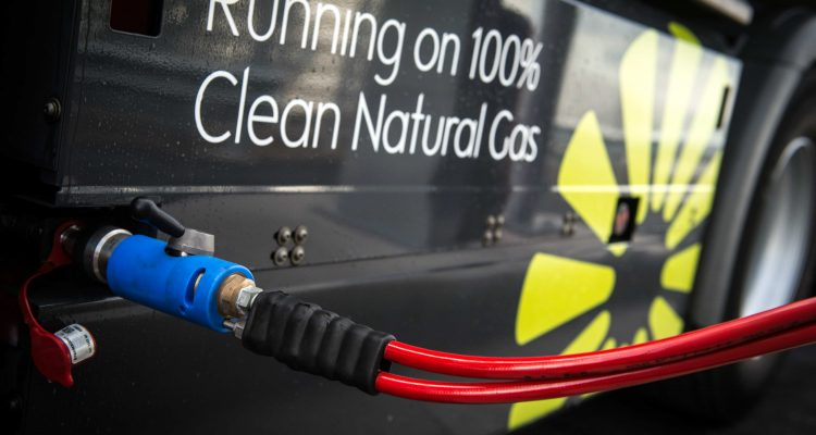 Retail giants run trucks on food waste | Innovators magazine