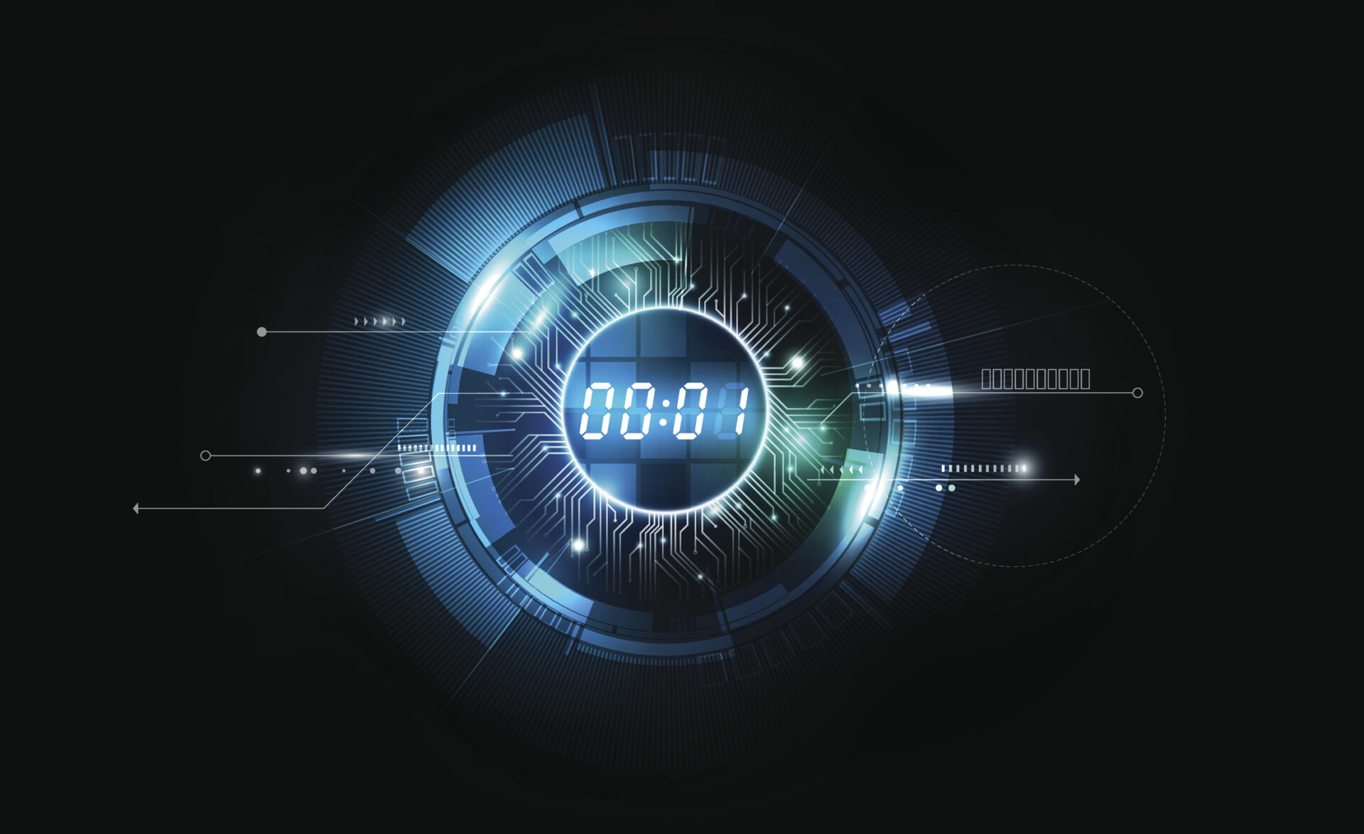 CoronaHack countdown