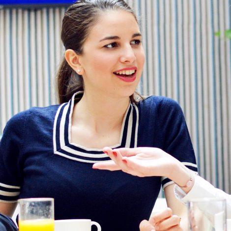 Carlotta DeToni