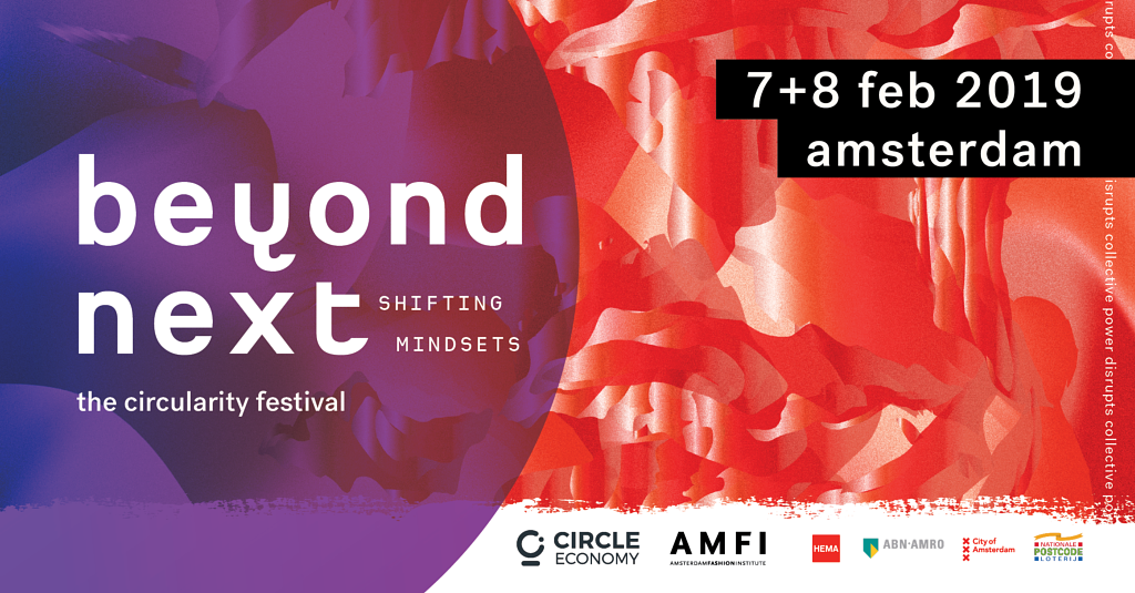 Get along to the circularity festival | Innovators magazine