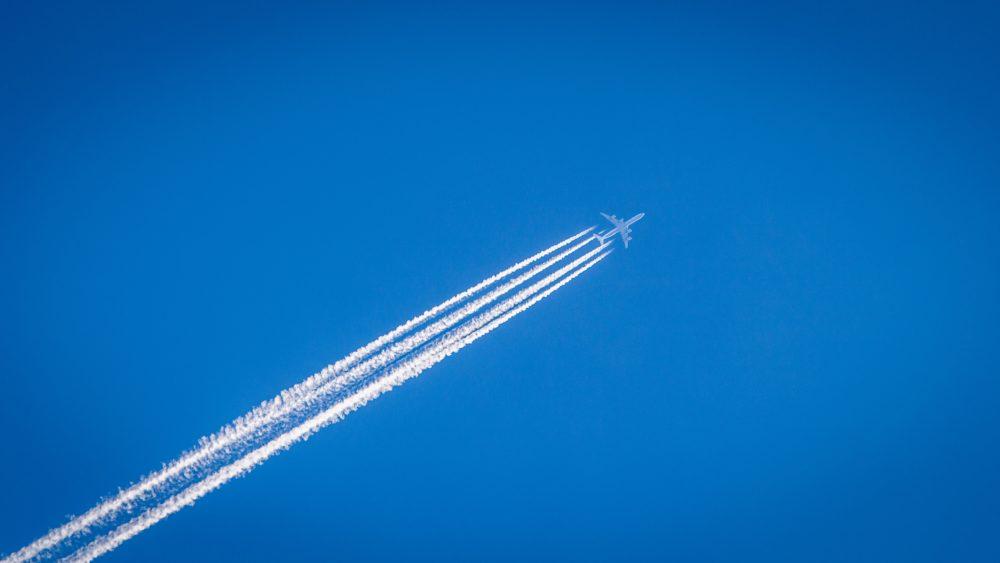 Flight path to greener skies - Innovators Magazine
