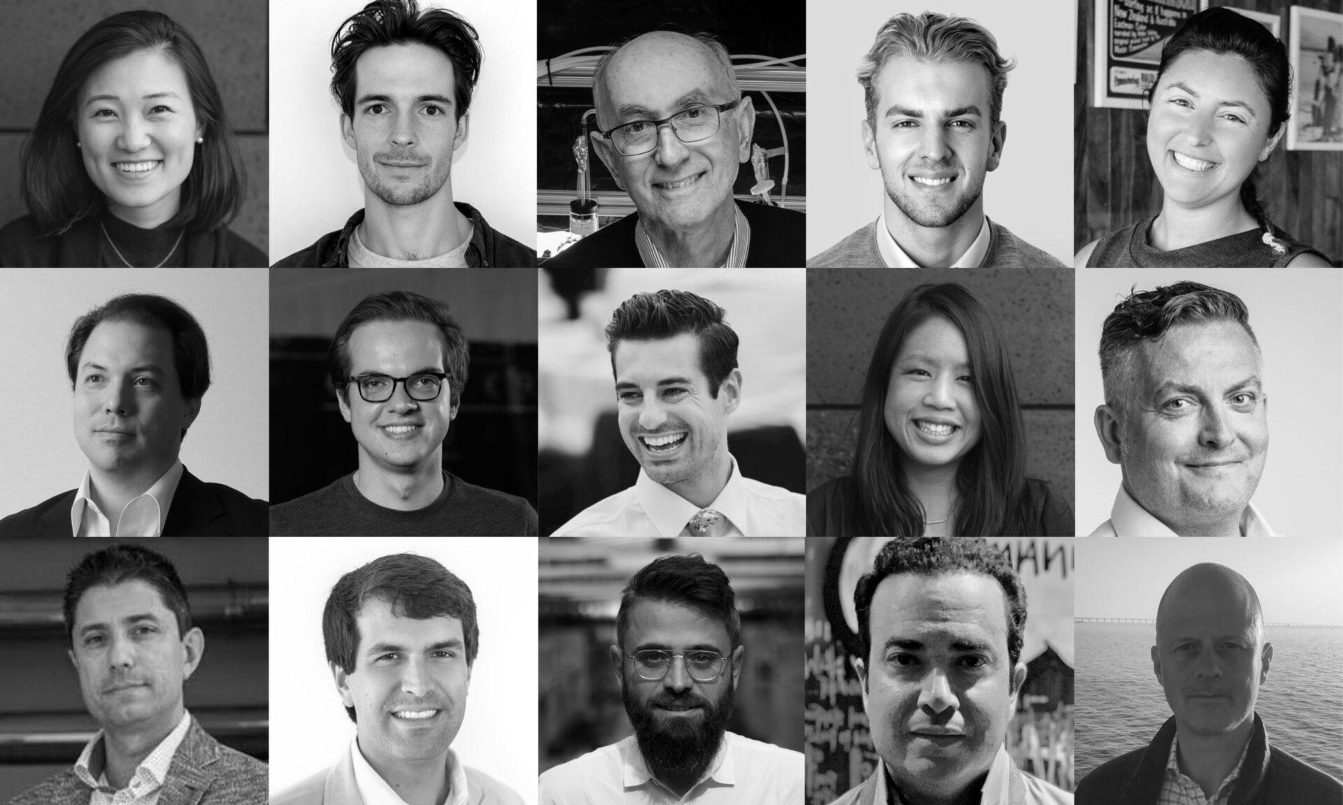 Fashion startup winners