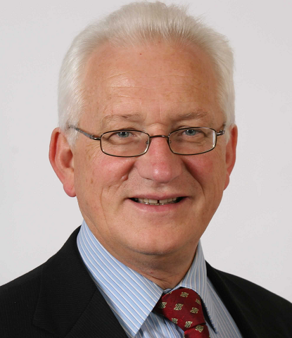 Professor Edward Kosior