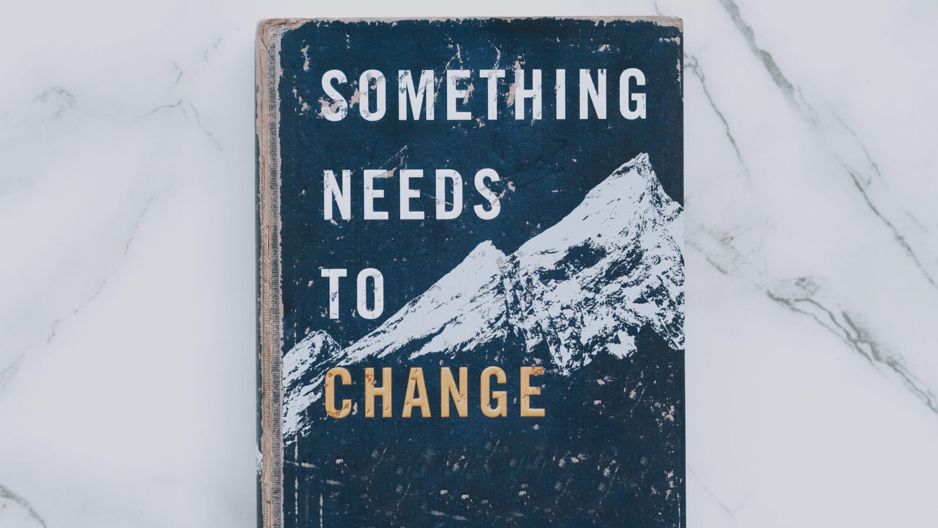 problem change