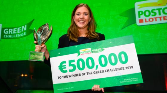 Green Challenge
