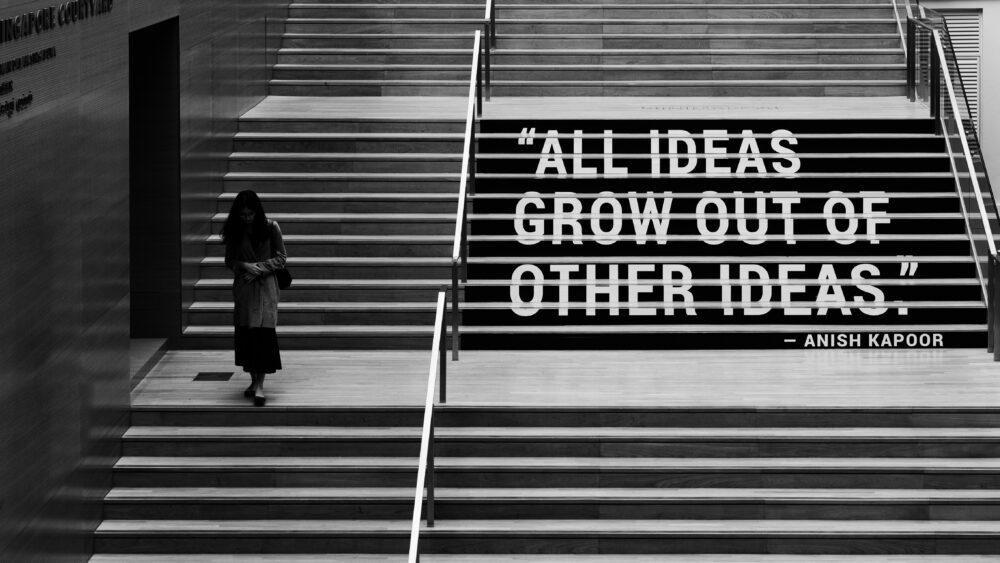 Inside Ideas
