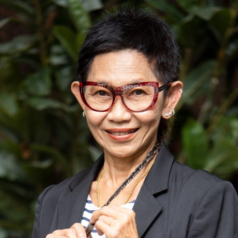 Dr Sirikul Nui Laukaikul