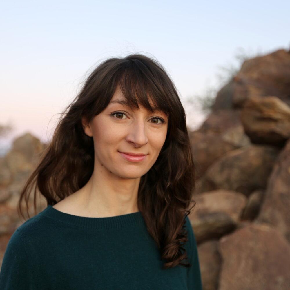 Dr Anika Molesworth
