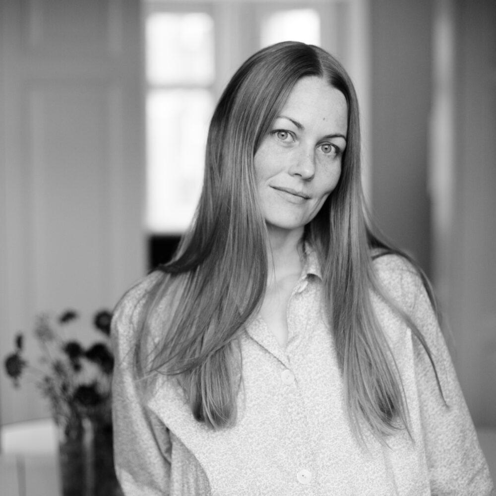 Louise Nyboe Andersen