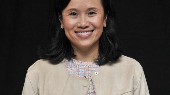Cindy Chin