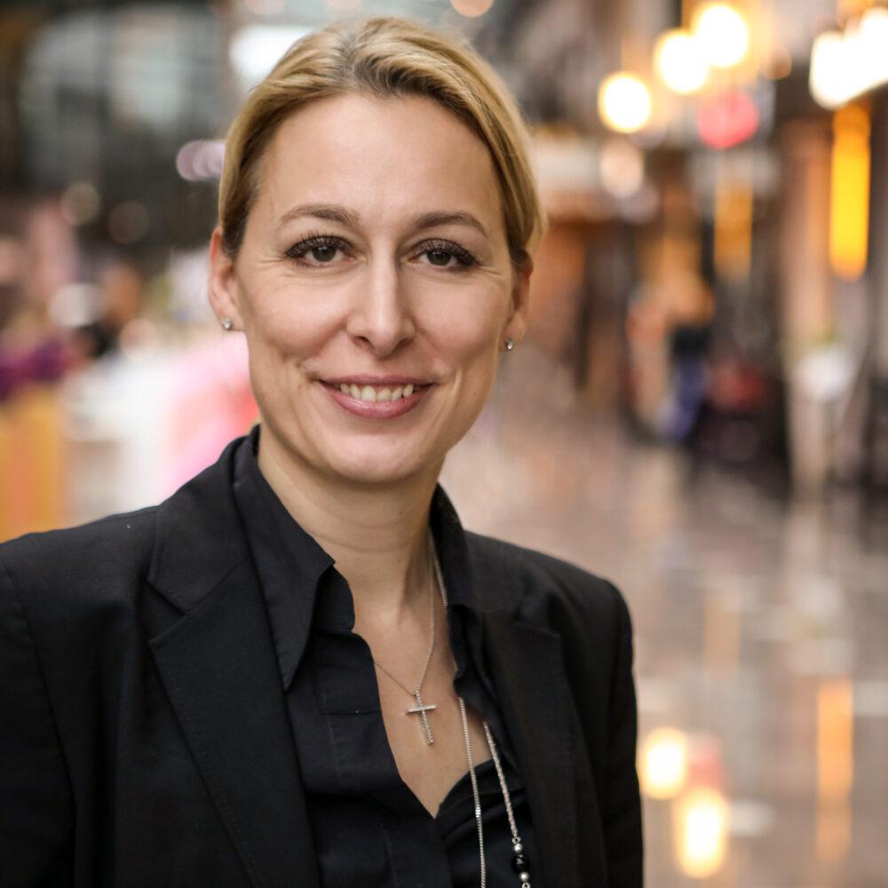 Dr Christine Lemaitre