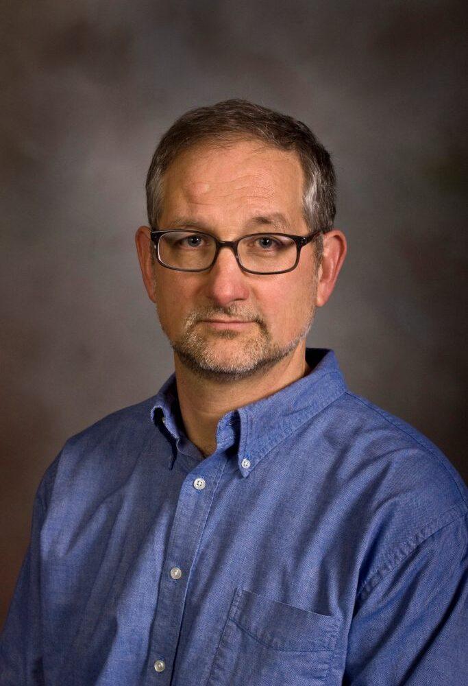 Dr Bruce Hull