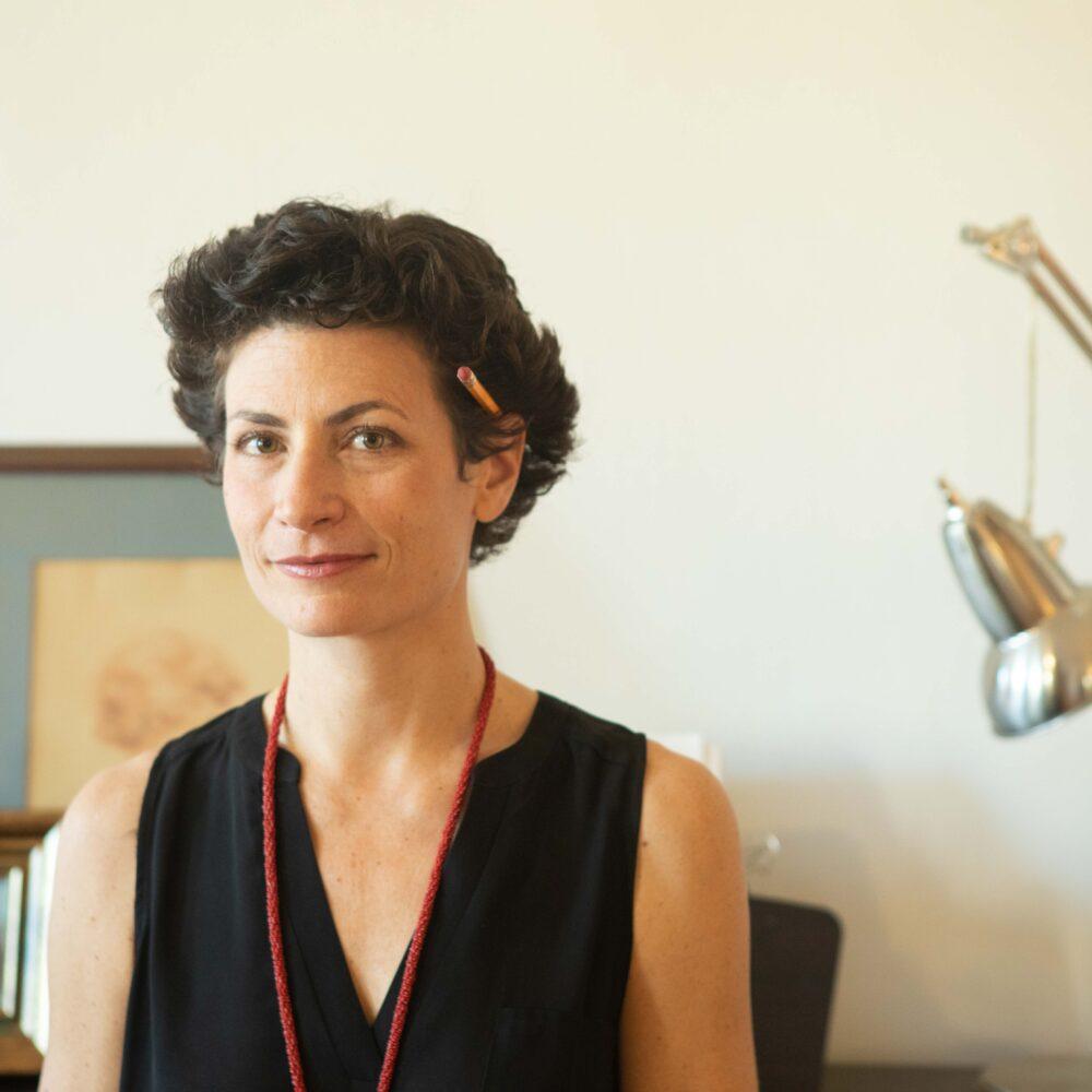 Sandra Goldmark
