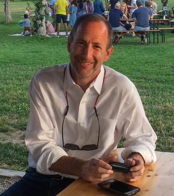 Terry Spahr